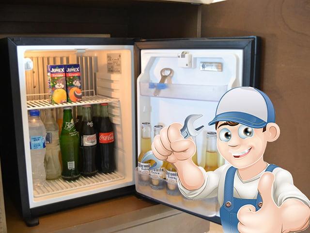 Dịch vụ sửa tủ lạnh giá rẻ, chất lượng tại nhà nhanh chóng